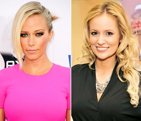 Kendra Wilkinson Breaks Down …