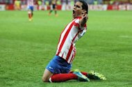 Falcao: Villas-Boas will do well at Tottenham but I'm not dreaming of the Premier League