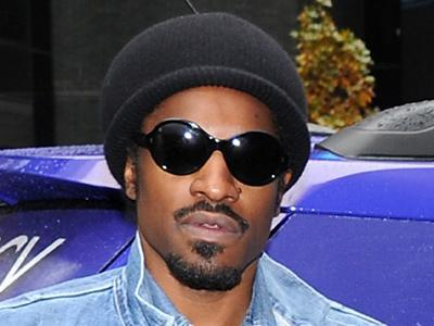 Andre 3000 on playing Jimi Hendrix