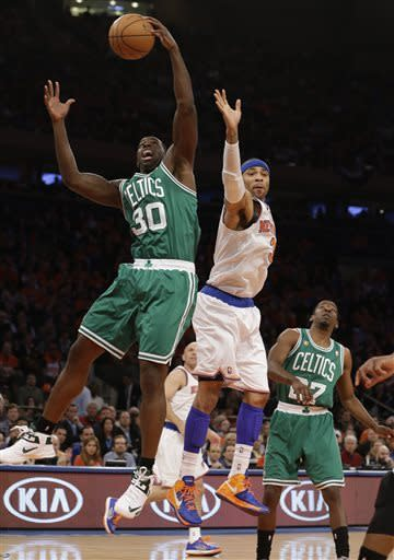 Celtics-Knicks Preview