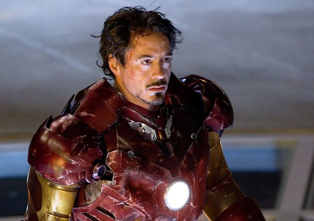 top 10 box office movies 2008 iron man