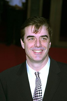 Christopher Noth Blockbuster Entertainment Awards Los Angeles, 4/10/2001