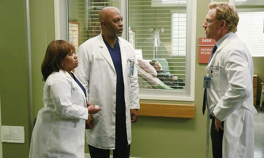 Thursday Ratings: 'Grey's Anatomy' Holds Strong, 'Blacklist' Hits Low