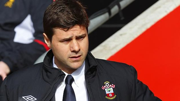 Mauricio Pochettino wants Southampton to continue their recent momentum