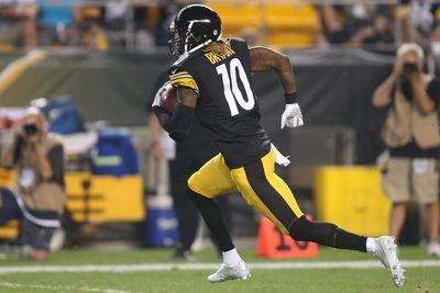 Martavis Bryant will return Week 5, needs to be owned in all fantasy leagues