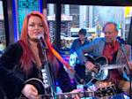 Wynonna Judd Inspired by 'The Hornet's Nest'