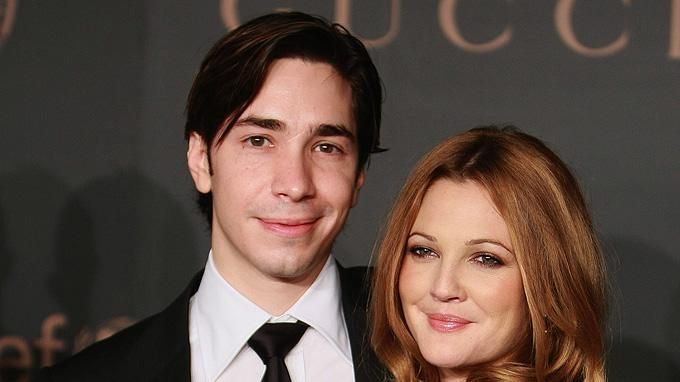 Justin Long 2007 Drew Barrymore