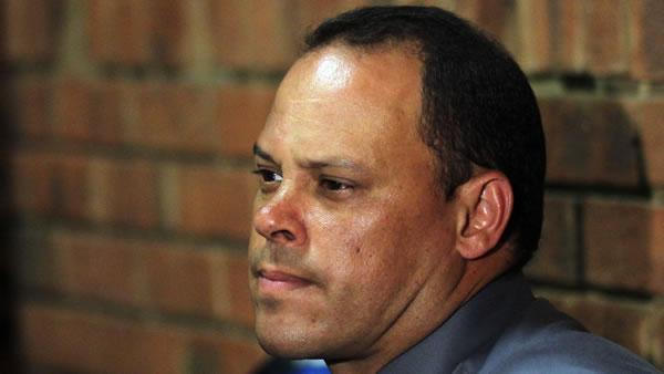 South Africa police names new Pistorius investigator