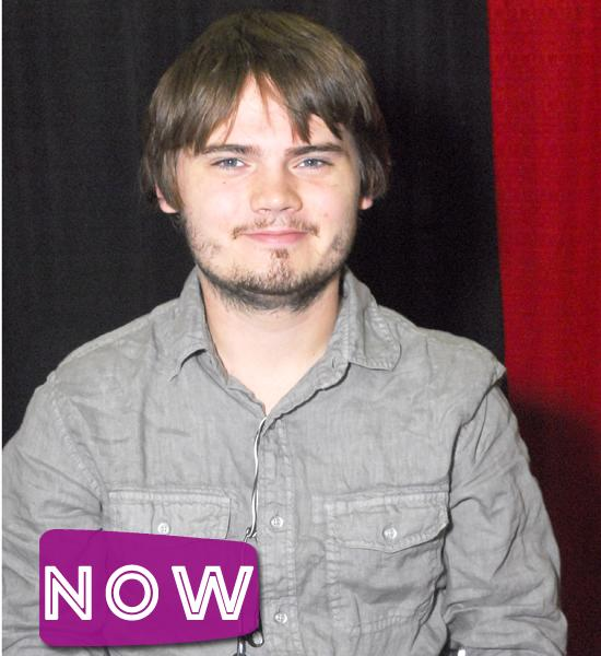 Jake Lloyd - Now
