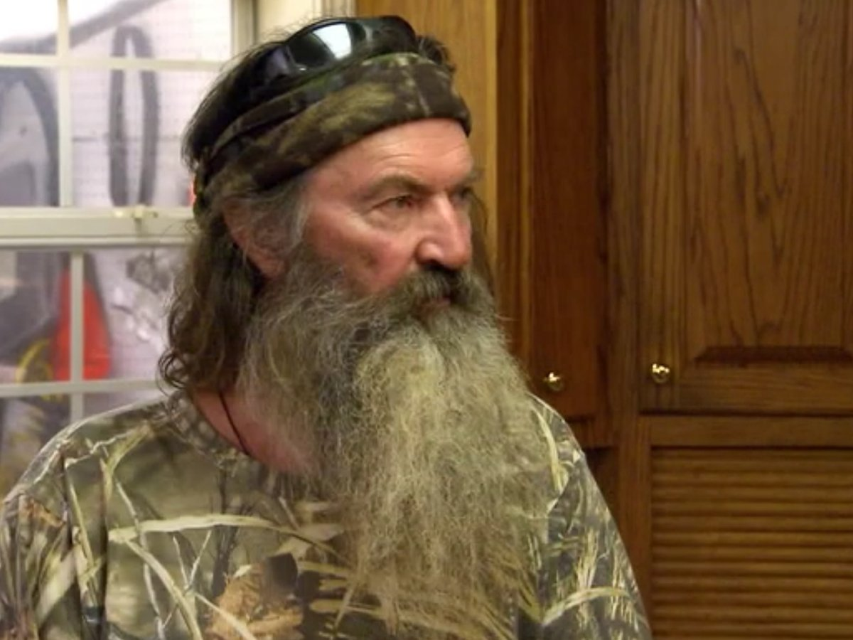 Duck Dynasty episode one