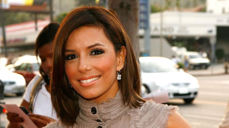 Eva Longoria made big news in July when she married the Spurs' Tony Parker in one of the most talked about celebrity weddings of the summer.
