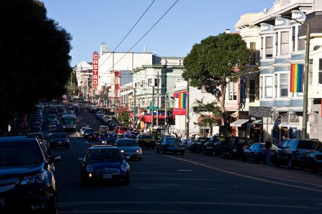 Three Hottest Neighborhoods in San Francisco for 2013