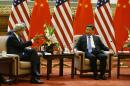 US, China talk cyberhacking amid new allegations