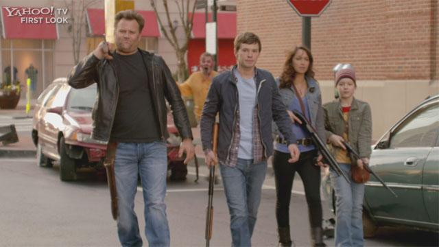 'Zombieland: The Series' Preview