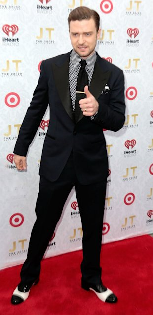 Justin Timberlake 'In Talks To Host The Oscars 2014'