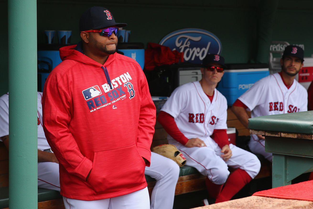 Pablo Sandoval needs surgery and his season is over