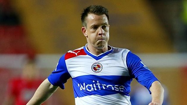 Nicky Shorey was released by Reading in the summer