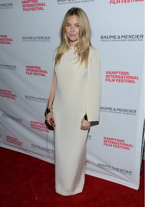 "20th Hamptons International Film Festival - ""The Girl"""