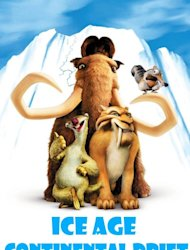 """Ice Age: Continental Drift"" took $46 million during its first Friday through Sunday run on the big screen"