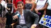 Eric McCormack's New Role in 'Perception'