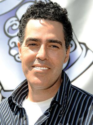 Adam Carolla on Switching Parties and Obama: 'I'm Waiting for the Hope and Change to Kick In'