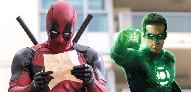 Ryan Reynolds Says He Wants To Play Deadpool For The Rest Of His Life