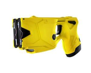 Phoenix Police Department Deploys 2,365 TASER X2s With New TASER Protection Plan