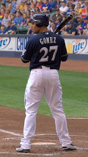New York Mets: Missing Carlos Gomez