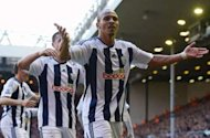Clarke: West Brom will have to consider Odemwingie situation