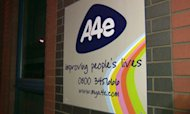 Government Ends 'Risky' Contract With A4e