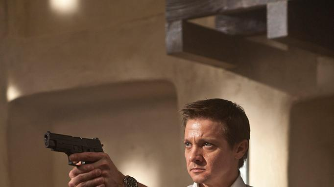 Mission Impossible Ghost Protocol 2011 Paramount Pictures Jeremy Renner