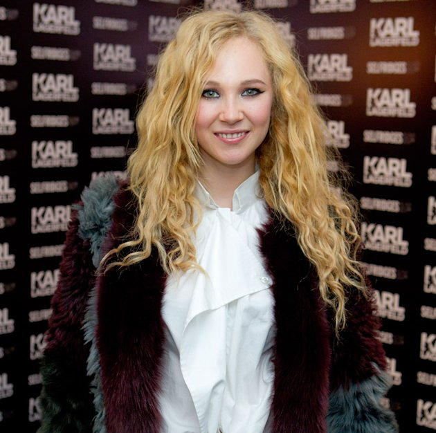 Juno Temple On Designing Lingerie and Karl Lagerfeld&amp;#39;s Poet-Perfect Designs: EXCLUSIVE INTERVIEW