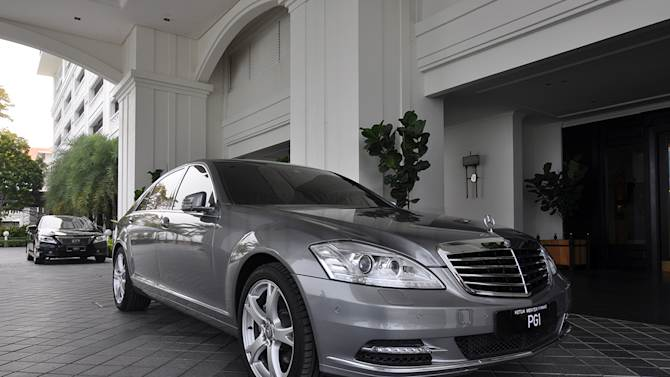 Guan Eng continues to defend Mercedes-Benz buy