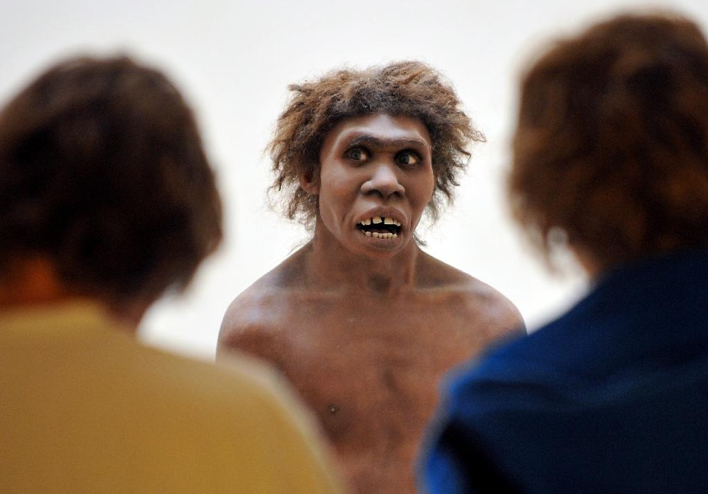 Depression linked to genes inherited from Neanderthals: study