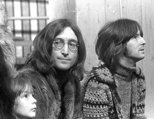 John Lennon Letter to Eric Clapton Going Up for Auction