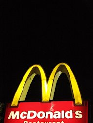 McDonald's to open in Vietnam