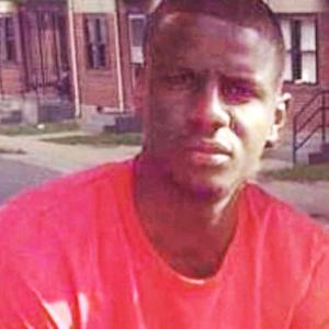 Following violent protests, mourners remember Freddie Gray