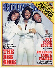 How Can You Mend a Broken Group? The Bee Gees Did It With Disco