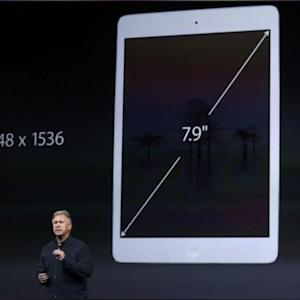 Apple's IPad Mini With Retina Display To Go On Sale From Tuesday