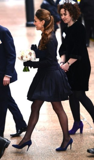 Kate Middleton's Highlights