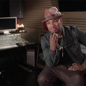 The GRAMMY Awards - Interview With Ne-Yo