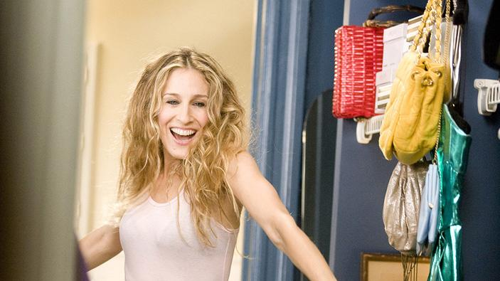 Carrie Bradshaw Top 20 Looks 2010