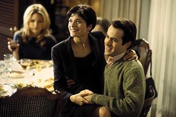 Julia Stiles , Selma Blair and Jason Lee in MGM's A Guy Thing