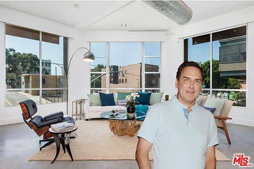 "Norm Macdonald Selling Santa Monica Condo in ""Young Man's"" Neighborhood"