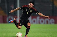 &#39;Of course I&#39;d go&#39; - Hector Herrera eager for Manchester United chance after &#39;official interest&#39; lodged