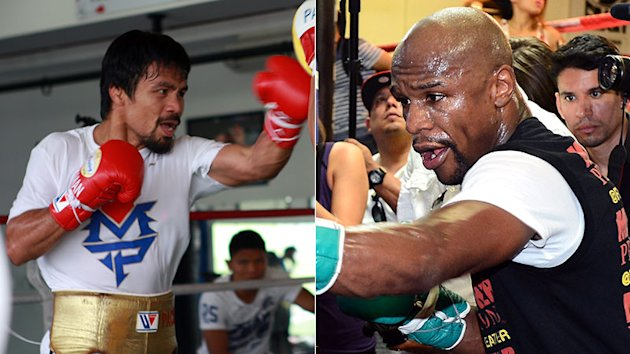 Will Pacquiao - Mayweather Jr. fight ever happen?