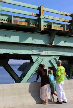 Mo. ranks high in number of poor bridges