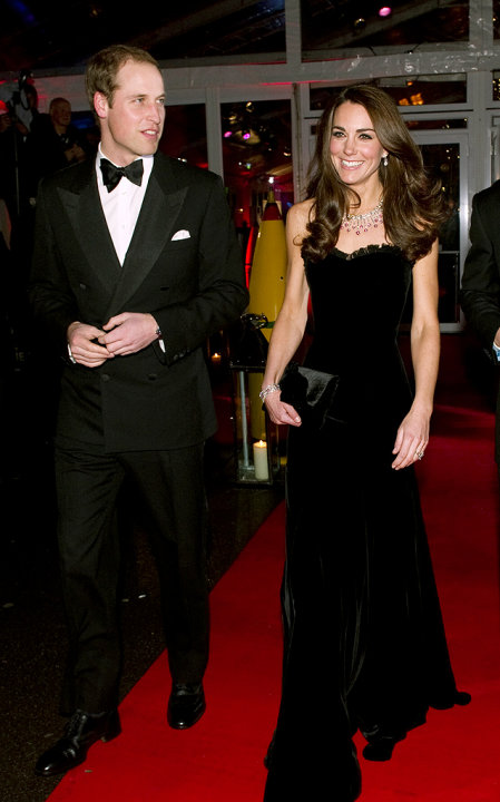 Prince William, Duke of Cambridge, Catherine, Duchess of Cambridge