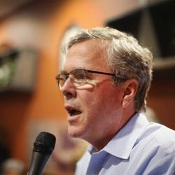 Secret, Unlimited Donations Could Boost Jeb Bush White House Run