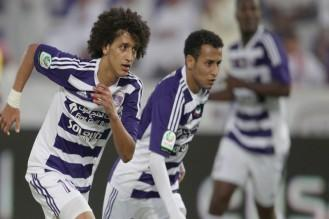 Abdulrahman good enough for Arsenal & Barcelona